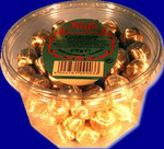 Golden Nuts, choco creme filled, 175 g