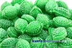 Grüne Limonen (mit Brause)