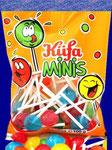 Küfa Minis 100 g, 30 bags/carton