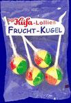 Art.nr. 4000/4 - Frucht-Kugel 4er Pack