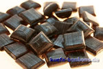 Cough Curers, filled (black cough sweets)