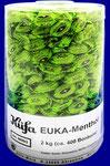 Euka-Menthol, gewickelt, 2 kg (für vegane Ernährung geeignet)