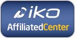 IKO Logo Kiteboarding