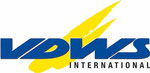 VDWS Logo Kiteboarding