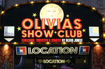 Bühnenmoderation (u.a. Comedyshow)
