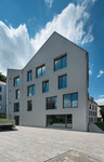 Architekturbüro Huber   Sozialbau S6