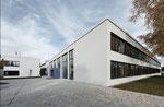 F64 Architekten    Robert-Schumann-Schule