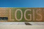 F64 Architekten  Logistikzentrum Elobau