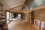 Tausch Architekten Umbau eines 250 J alten Bauernhauses