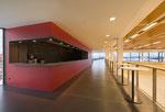 """F64 Architekten   """"Panorama-Arena"""""""
