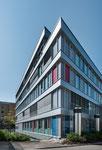 """Architektin Eva Ruf Ärztehaus """"die Sozialbau Kempten"""""""