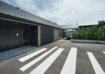 F64 Architekten Wohnhaus H 15