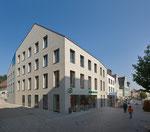 F64 Architekten Büro- und Geschäftshaus F7
