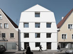 SoHo Architektur KE12 Weisses Haus