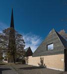 SoHo Architektur Pfarrkirche MM