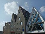 Siebendächer  Neue Schranne