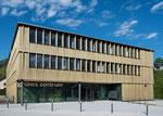 F64 Architekten    Grünes Zentrum  Immenstadt