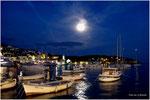 Stadt Hvar - Kroatien (Canon G12)