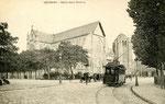 Orléans-T-004 : église Saint-Paterne
