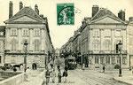 Orléans-T-018 : rue Royale
