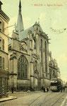 Melun-013 : Eglise Saint-Aspais