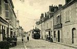Orléans-T-040 : rue Nationale à Olivet