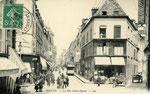 Melun-012 : Rue Saint-Aspais