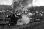 Bitburg-Erdorf. 4 avril 2010. Locomotive 131 n° 23-042. Train 37897 Trier-Hbf - Gerolstein. Cliché Pierre BAZIN