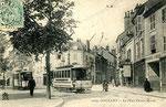 Orléans-T-070 : place de la Croix-Morin