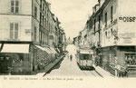 Melun-015 : Rue du Palais de Justice