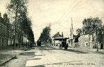 Orléans-T-026 : avenue Dauphine