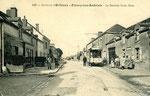 Orléans-T-046 : la Barrière Saint-Marc, à Fleury-les-Aubrais