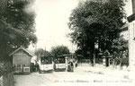Orléans-T-031 : les tramways à Olivet