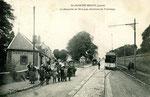 Orléans-T-084 : le terminus de Saint-Loup à Saint-Jean-de-Braye