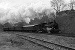Bitburg-Erdorf. 4 avril 2010. Locomotive 230 n° 38-3199. Train 37896 Gerolstein - Trier-Hbf. Cliché Pierre BAZIN