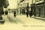 Melun-016 : Rue Saint-Etienne