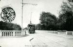 Orléans-T-034 : le pont sur le Loiret à Olivet