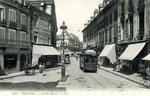 Orléans-T-016 : rue Royale