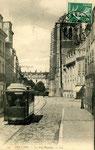 Orléans-T-005 : rue Bannier