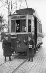 Besançon-015 : Le personnel féminin pendant la Première Guerre Mondiale. Cliché France Reportage
