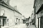 Orléans-T-042 : rue Nationale à Olivet