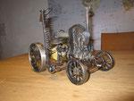 Traktor Hürlimann / ist für SFR 450.-- noch zu haben