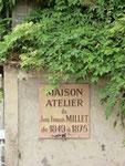 アトリエ ・ メゾン・ Millet