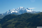 Auffahrt Refuge L#Alpage