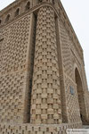 Bucchara - Samaniden Mausoleum