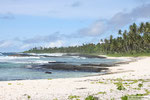 Savaii - most westerly point in the world