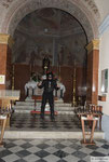 Laconi Sant'Ignazio