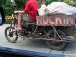 zurück nach Davao