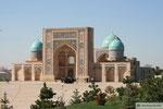"Tashkent - Medrese ""neue Moschee"""