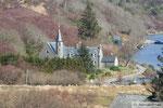 Morar Church